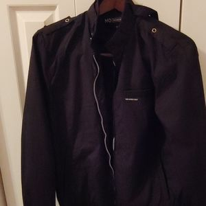 New Members Only Mens Jacket. Size M.